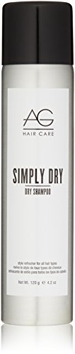 AG Hair Simply Dry Shampoo, 4.2 oz