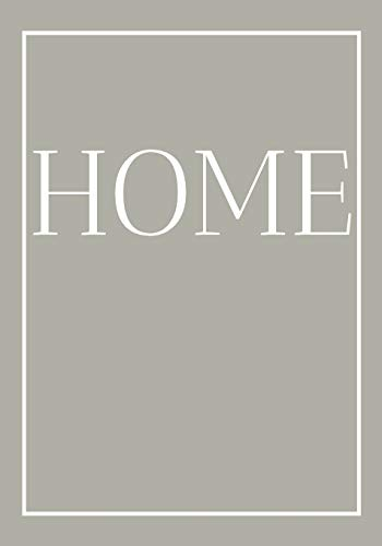Home: A colorful decorative book for coffee tables, end tables, bookshelves and interior design styling | Stack home books to add decor to any room. ... a gift for interior design savvy people: 31