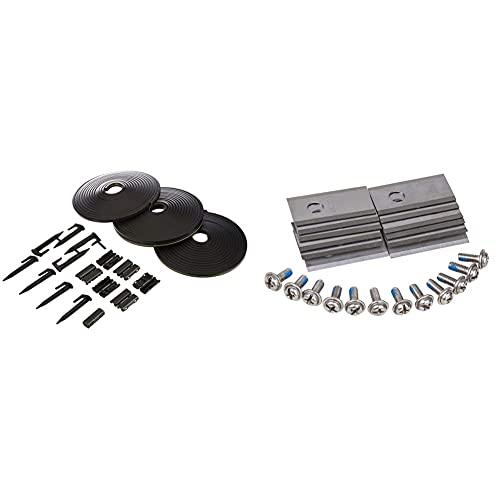 Worx WA0870 20m Kabel Landroid Modul Flächenabgrenzung OffLimits-WA0870 & WA0190 Landroid Ersatzmesser - original Ersatzklingen für alle Landroid Mähroboter
