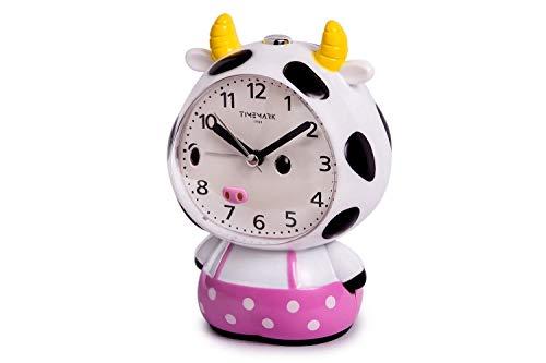 Timemark Uhr, Kunststoff, Kuh, Einheitsgröße