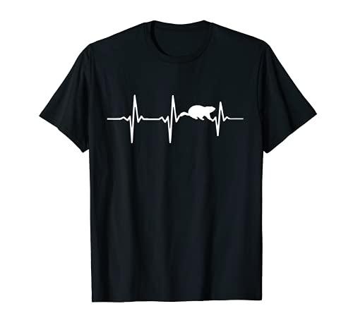murmeltier shirt - t shirt murmeltier