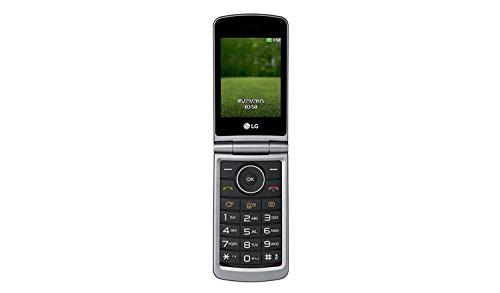 LG G350 - Gris metalizado - Smartphone PPA03