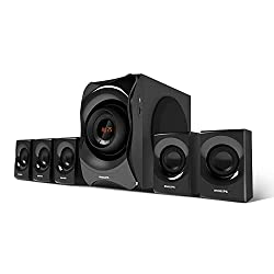 Top 5 Best Philips Home Theatre 5.1 Online in India 2020-21: Review, Price, Specification