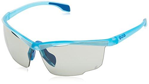 EASSUN Spirit Ph Gafas De Sol, Unisex, Azul Claro, M