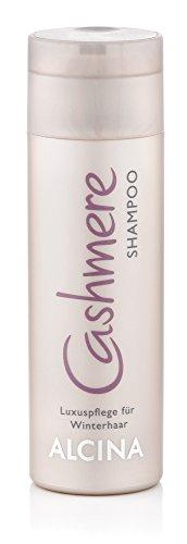 ALCINA Cashmere Shampoo 1 x 200 ml - Luxuspflege für das Haar