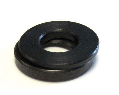 Morton Low Carbon Steel Spherical Washer Sets, Equalizing Washers, Inch Size, 5/8