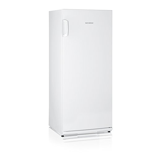 Severin KS 9859 Congelador Vertical, 196 L, Blanco: Amazon.es: Hogar