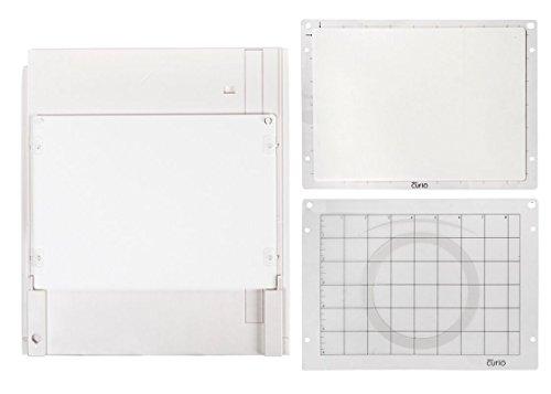 Silhouette CURIO-BASE-6 Tapis accessoire pour coupe-papier - Accessoires pour coupe-papier (216 mm, 152 mm)