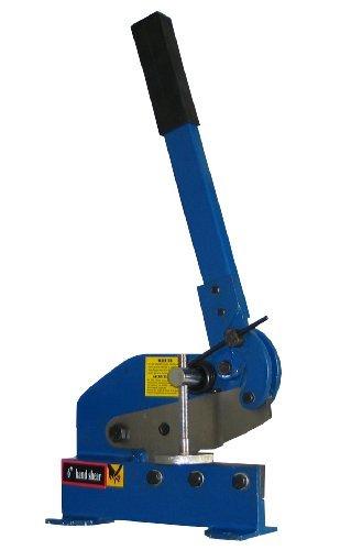 Hebelschere HS-6 (150mm) Hebelschere Blechschere Metallschere