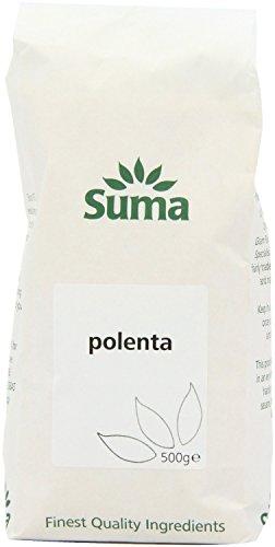 Suma Prepacks | Polenta | 2 x 500g