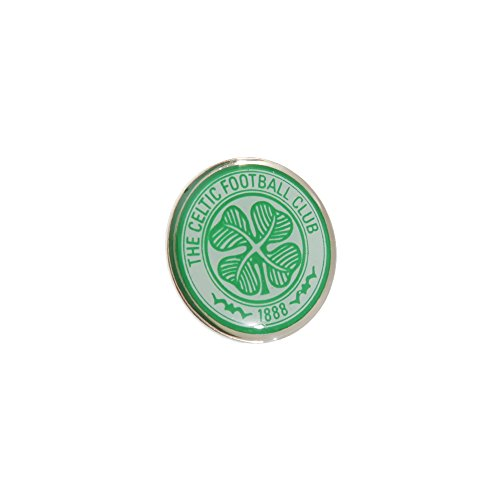 Celtic F.c. Celtic Fc Pin Badge Crest