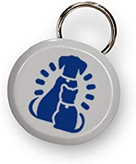 PortionProRx Additional/Replacement Tag, for The PortionPro Rx Automatic Cat and Dog Feeder