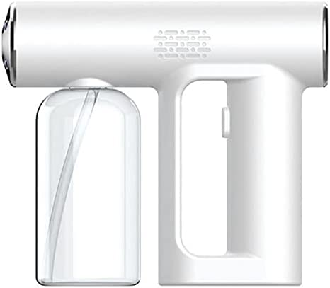 MagiDeal 5% OFF 3x250ml Large special price !! Electric Nano Mist Machine Sanit Sprayer Fogger