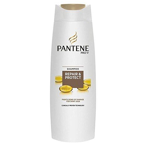 Pantene Pro-V Riparare E Proteggere Shampoo (400ml)
