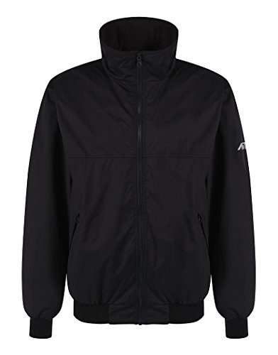 2016 Musto Snug Blouson Jacket in Black MJ11009 Sizes- - Medium