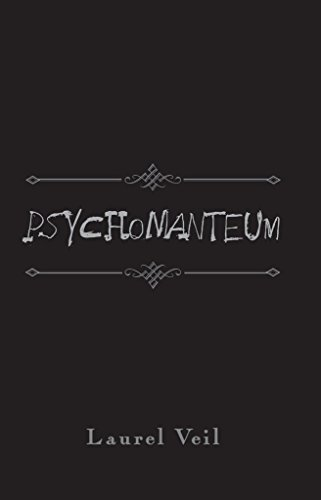 Book: Psychomanteum by Laurel Veil