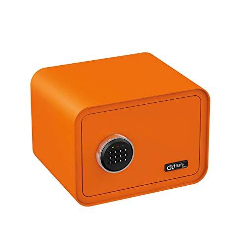 Olympia 51026141_7006_Orange Gosafe 100-Caja Fuerte con cód