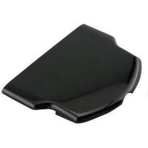 Cover tapa de la batería para Sony PSP 2000 / 3000 - NEGRO