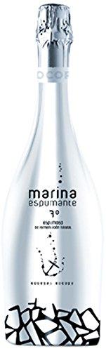 Marina Alta - Marina espumante vino blanco espumoso de alicante botella 75 cl
