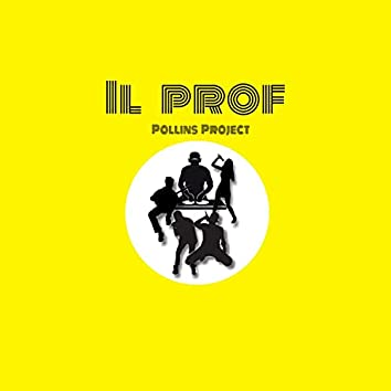 iL Prof (Never Going Home) (Kungs Remix) (Kungs Remix)