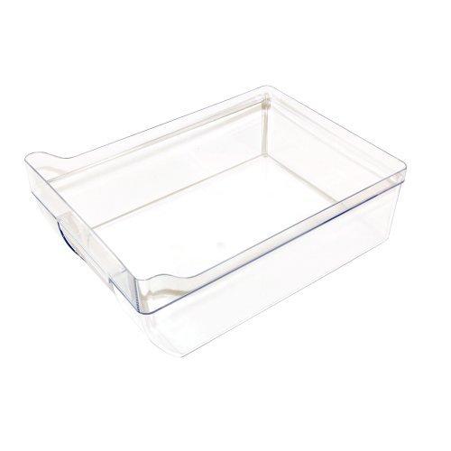 Smeg Kühlschrank-/Gefrierschrank-Salat-Gemüsebehälter, Originalteilenummer 761170242