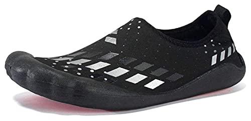 Zapatos de buceo de secado rápido Zapatos de playa Snorkeling Drifting Natación Natación Outdoor Non-Slip Zapatos Sandalias para hombre Zapatos de agua Zapatos de agua para mujeres al aire libre Zapat