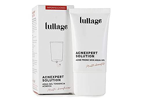 LULLAGE Gel Anti-imperfecciones, Hidratante,...