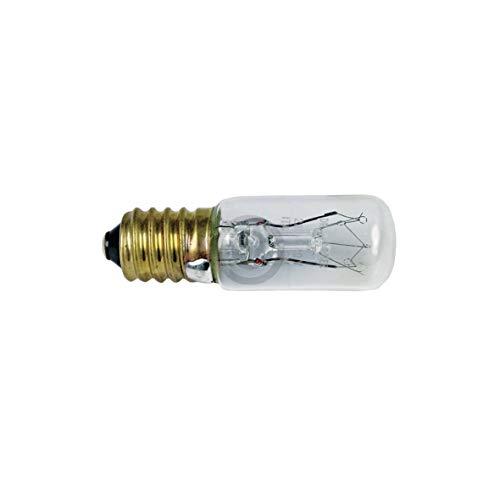 Bombilla de iluminación interior, E14, 7 W, 230-260 V, 6 x 45/48 mm, como AEG 1125520013