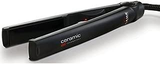 Ga.ma CP1 CERAMIC LASER ION GAMA - Plancha de pelo PROFESIONAL Placas Cerámica Tecnología Iónica - Recubrimiento Nano Silver antibacteriano