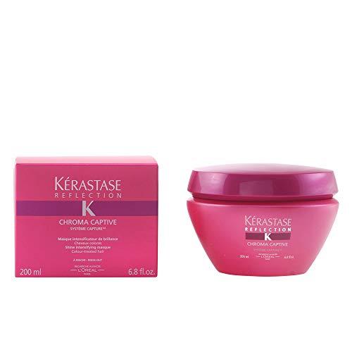 Kerastase Masque Chroma Captive 200 ml - Haarmaske, 1er Pack (1 x 1 Stück)