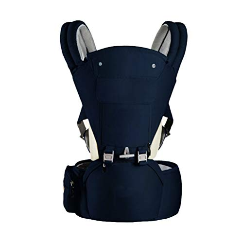 Baby Hip Seat,Ergonomic Baby Soft Carrier Comfortable Adjustable Positions,Breastfeeding Fits All Newborn Toddler,Hip Seat Infant Child Carrier, All Seasons,Perfect for Hiking Shopping Travelling