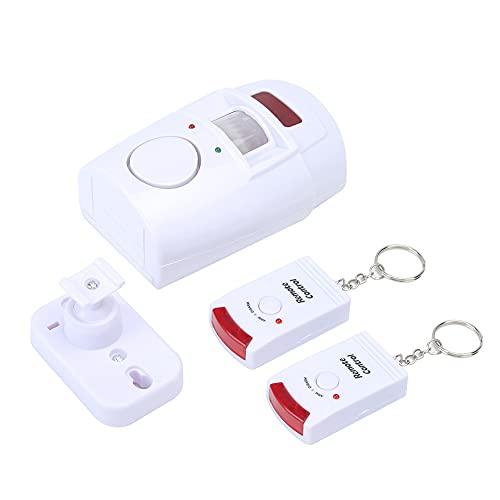Sistema de Alarma casero, Alarma de Puerta de Funcionamiento Estable de Alarma de Ventana para Ventana para el hogar