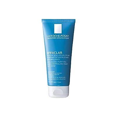 La Roche Posay Exfoliating & Cleansing Masks,100 ml