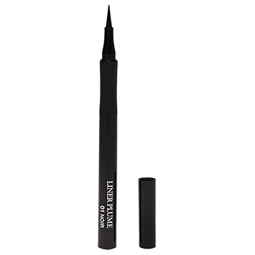 rutschsicher Plume High Definition long lasting eyeliner 01 Noir