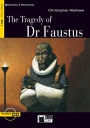 [(Reading + Training: The Tragedy of Dr Faustus + Audio CD)] [Author: Christopher Marlowe] published on (May, 2012)