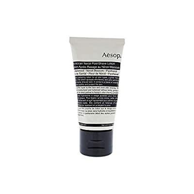 Moroccan Neroli Post-Shave Lotion 60ml/2.12oz by Aesop