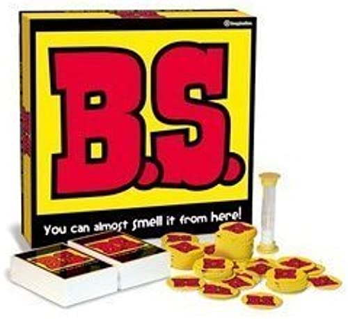 B.S. Board Game by Imagination