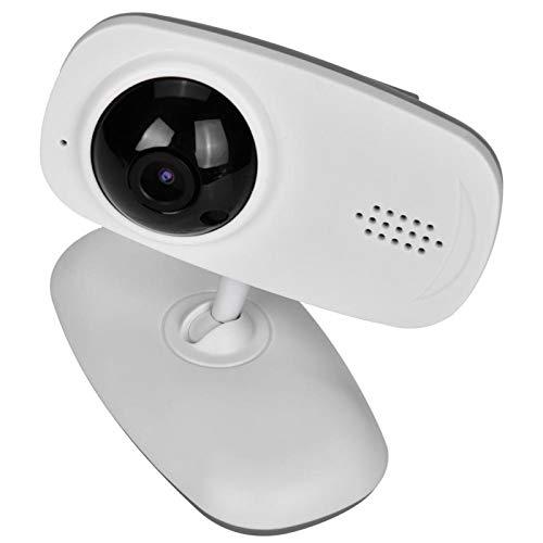 Allsor Cámara IP, Cámara IP WiFi, Monitor de bebé Profesional con cámara,...