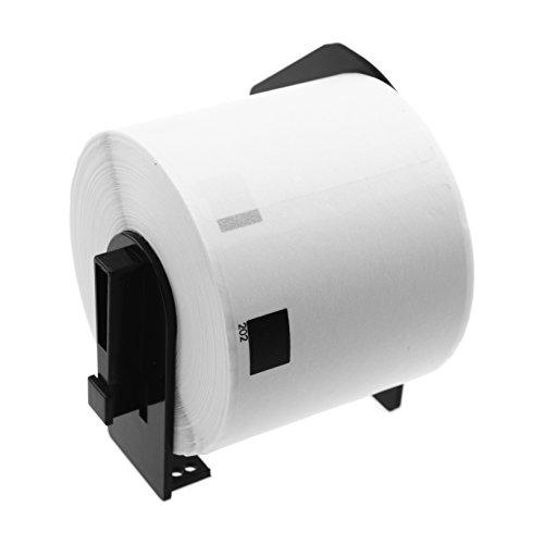 20 Adress Etiketten kompatibel mit Brother DK-11208 DK11208 DK 11208 P-Touch QL1