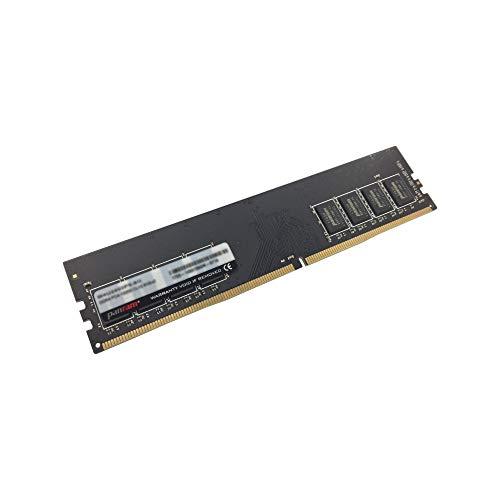 CFD販売 デスクトップPC用 メモリ PC4-19200(DDR4-2400) 4GB×1枚 288pin DIMM (無期限保証)(Panram) D4U2400PS-4GC17