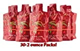 Ningxia Red New*** 2 oz Packets - 30 Count - Save $20 Off 1 oz Packs!