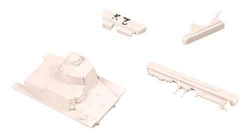 Planet Models mv102 – Modèle Kit Strv M/37/AH-S IV WWII tankette Sweden