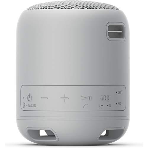 SONY(ソニー)『ワイヤレスポータブルスピーカー(SRS-XB12)』