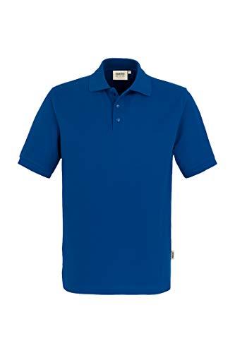 HAKRO Poloshirt High Performance, hp ultramarinblau, M