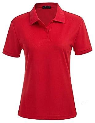 Jack Smith Damen Poloshirt