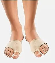 Xtreme Big Toe Bunion Splint Straightener Corrector Foot Pain Relief Hallux Valgus Pair