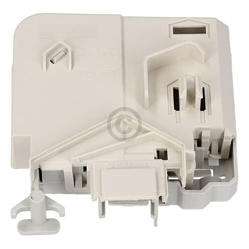 DL-pro Relé de bloqueo para puerta de lavadora Bosch Siemens 00616876 616876 EMZ 881 Maxx Logixx iQ700 iQ500