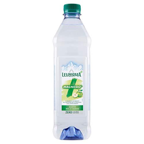 LEVISSIMA+ PRO-ACTIVE, con acqua minerale naturale Levissima e Magnesio 60cl