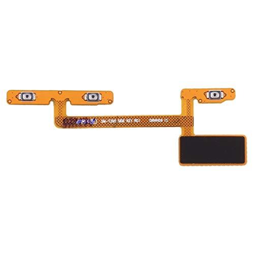 LIUJUN Phone Accessiories Power Button & Volume Button Flex Cable for Samsung Galaxy Tab Active2 8.0 LTE/SM-T395 Spare Parts
