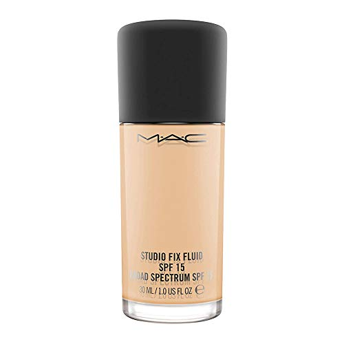 MAC Studio Nc20 Foundation Spf15 Fluid